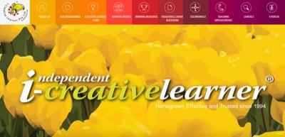 I-Creative Learner Hub