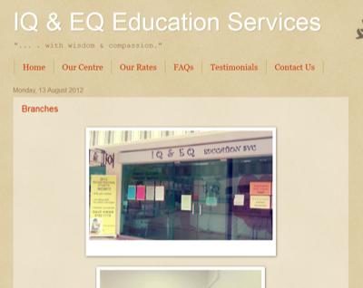 IQ & EQ Education Services