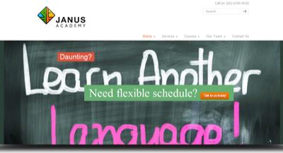Janus Academy