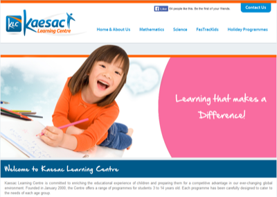 Kaesac Learning Centre