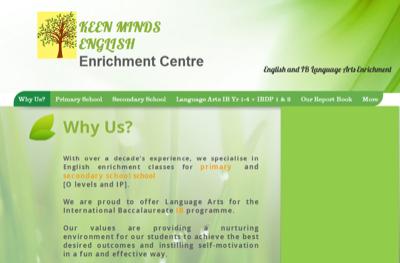 Keen Minds Enrichment Centre