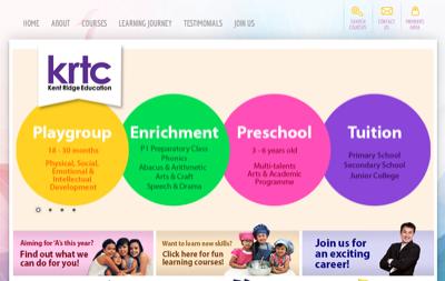 Kent Ridge Education Hub