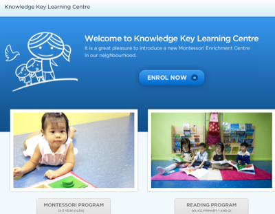 Knowledge Key Learning Centre