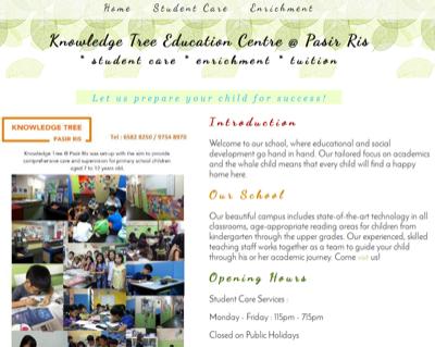 Knowledge Tree Education Centre