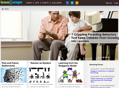 Learnxscape