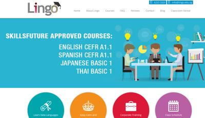 Lingo School of Knowledge