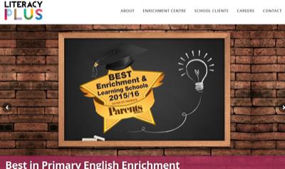 Literacyplus Consultancy