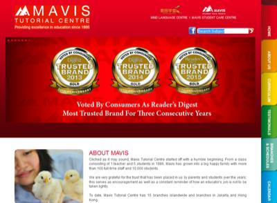 Mavis Academic Tutorial Centre