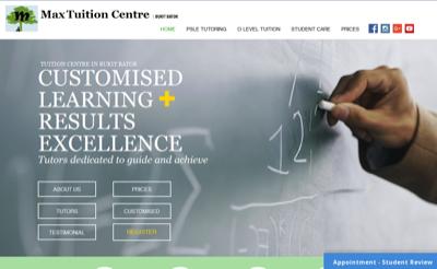 Max Tuition Centre
