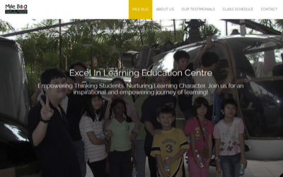 Mile Bug Excel In Learning Education Centre