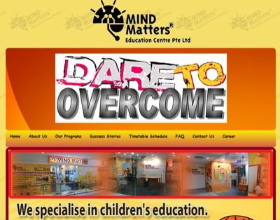 Mind Matters Education Centre