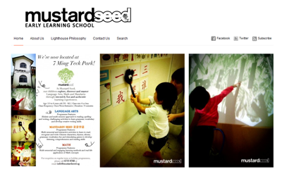 Mustard Seed Early Learning School