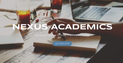 Nexus Academics Training Centre