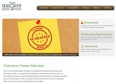 Nurture Educational Centre