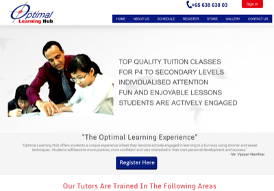 Optimal Learning Hub