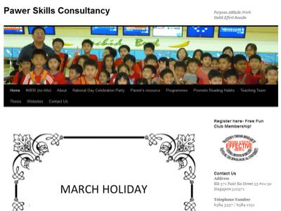 Pawer Skills Consultancy