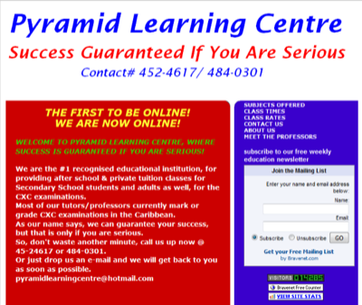 Pyramid Learning Centre