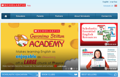 Scholastic Learning