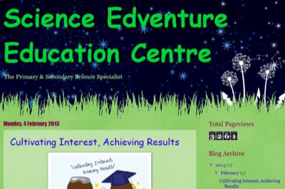 Science Edventure Education Centre