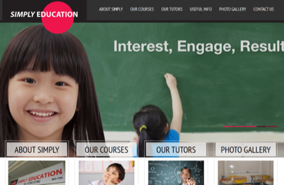 Simply Education Tuition Centre