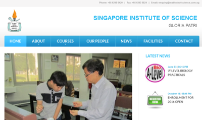 Singapore Institute of Science