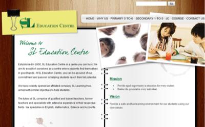 SL Education Centre