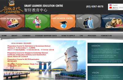Smart Learners Education Centre