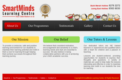 Smartminds Learning Centre