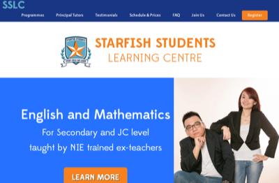 Starfish Students Learning Centre