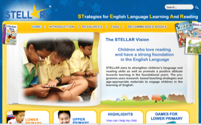 Stellar Education Group Pte Ltd