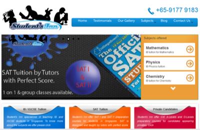 Student's Inn Pte. Ltd