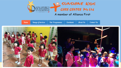 Sunshine Kidz Education Centre