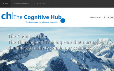 The Cognitive Hub Education Centre