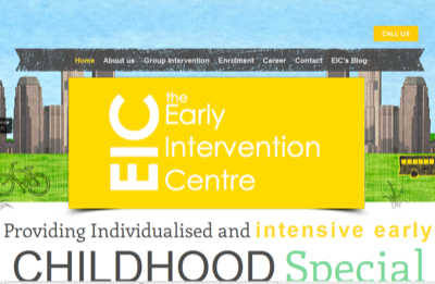 The Early Intervention Centre