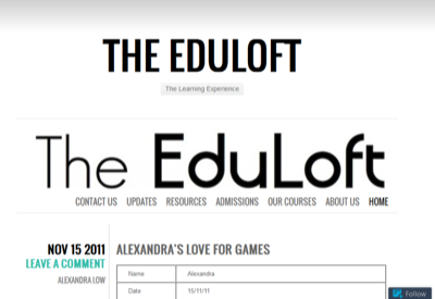 The Eduloft