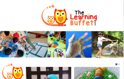 The Learning Buffet