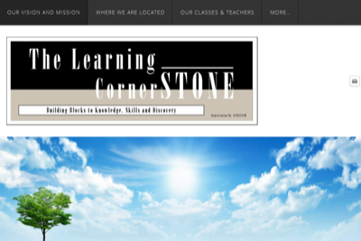 The Learning Cornerstone