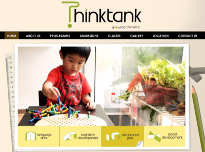 Thinktank Learning Centre