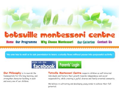 Totsville Montessori Centre