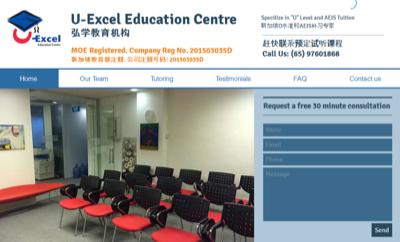 U-Excel Education Centre