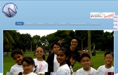 Whizland Education Group