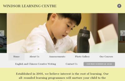 Windsor Learning Centre