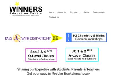 Winners Education Centre