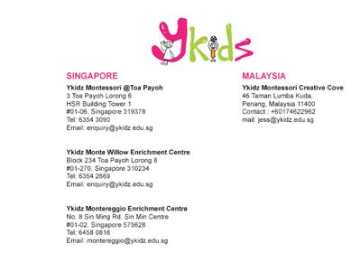 Ykidz Montessori
