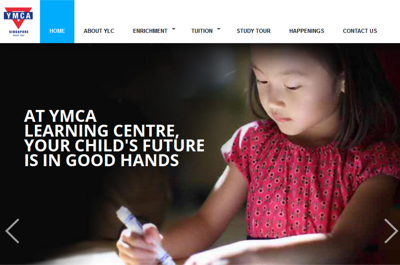 YMCA Learning Centre