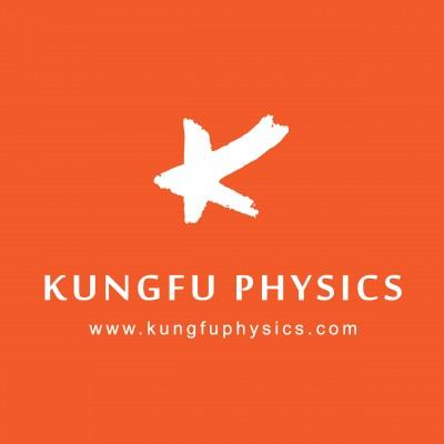 Kungfu Physics