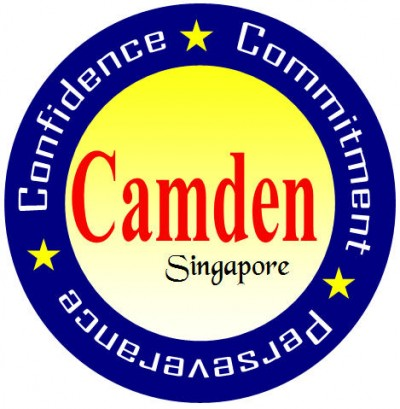 Camden Education Center