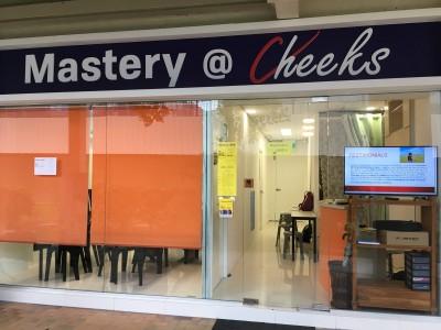 Mastery @ Cheeks