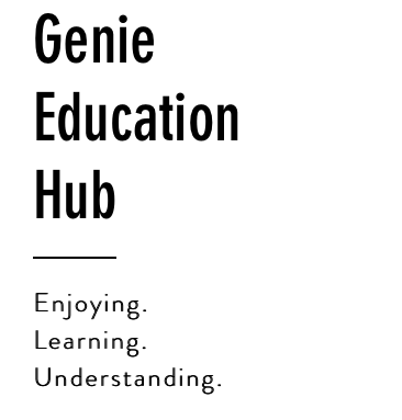 GENIE EDUCATION HUB