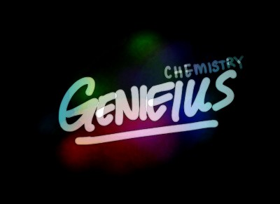 Genieius Chemistry tuition (Upper sec/O level)